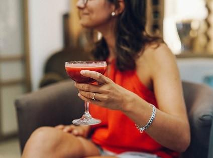 J'aime mon bistrot Cocktail L'Expérience bar Cannes
