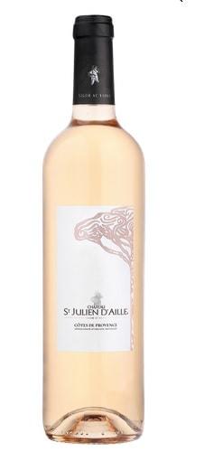 J'aime mon bistrot Vin Saint Julien d'Aille